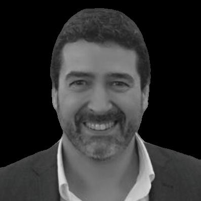 Daniel Irazola Atxa